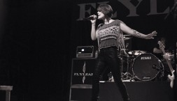 KRISTEN MAY/FLYLEAF